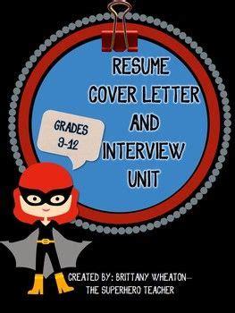 Resume cover letter for special education teacher